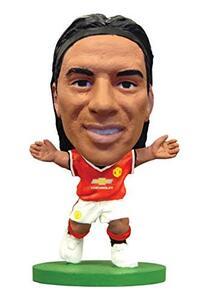 Soccerstarz. Man Utd Falcao Home Kit 2015 Version