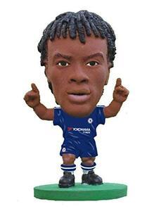 Soccerstarz. Chelsea Juan Cuadrado Home Kit 2016 - 2