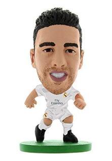 Soccerstarz. Real Madrid Daniel Carvajal. Home Kit 2016 V
