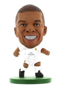 Pepe Home Kit Soccerstarz. Real Madrid Kleper Laveran