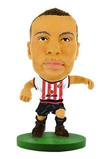 Soccerstarz. Sunderland Younes Kaboul Home Kit 2016