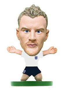 Soccerstarz. England Jamie Vardy