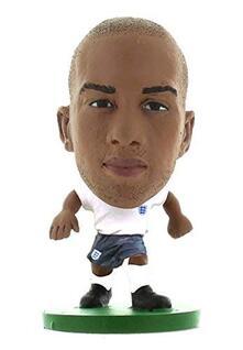 Soccerstarz. England Fabian Delph