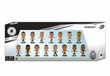 Soccerstarz. Germany 15 Player Team Pack 2016