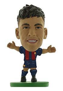 Soccerstarz. Barcelona Neymar Jr. Home Kit 2017 Version