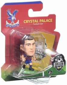 Classic Soccerstarz. Crystal Palace James Mcarthur Home Kit