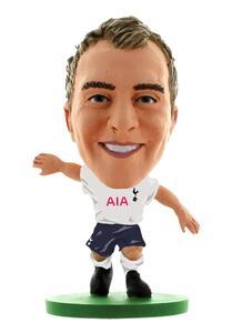 Soccerstarz. Spurs Christian Eriksen. Home Kit