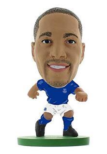 Classic Soccerstarz. Everton Ashley Williams Home Kit