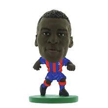 Soccerstarz. Crystal Palace Christian Benteke Home Kit
