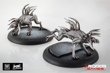 Avp. Predator Hellounds - 4