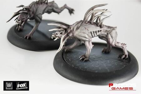 Avp. Predator Hellounds - 5