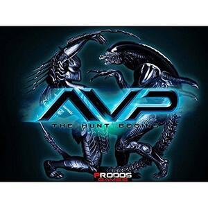Avp. Alien Infants - 3