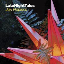 Late Night Tales - Vinile LP di Jon Hopkins