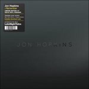 I Remember - Vinile LP di Jon Hopkins