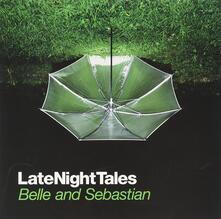 Late Night Tales - Vinile LP