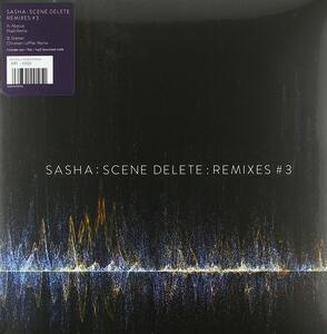 Scene Delete - Vinile LP di Sasha