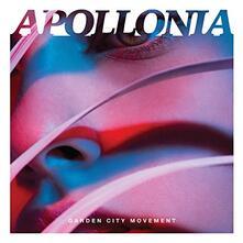 Apollonia - Vinile LP di Garden City Movement