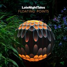 Late Night Tales - CD Audio di Floating Points