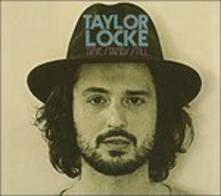 Time Stands Still - Vinile LP di Taylor Locke