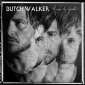 Afraid of Ghosts - Vinile LP di Butch Walker