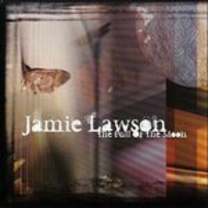 Pull of the Moon - Vinile LP di Jamie Lawson