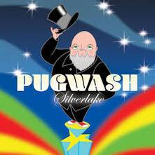 Silverlake - Vinile LP di Pugwash