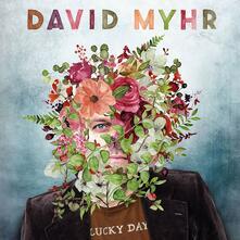 Lucky Day - Vinile LP di David Myhr