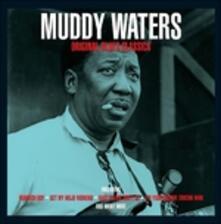 Original Blues Classics - Vinile LP di Muddy Waters