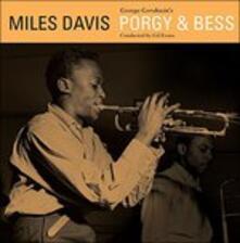 Porgy and Bess - Vinile LP di Miles Davis