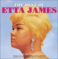 Best of - Vinile LP di Etta James