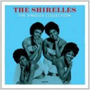 Singles Collection (Hq) - Vinile LP di Shirelles