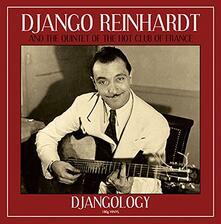 Djangology (Hq) - Vinile LP di Django Reinhardt
