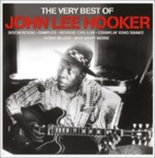 Very Best Of - Vinile LP di John Lee Hooker