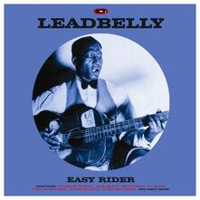 Easy Rider (HQ) - Vinile LP di Leadbelly