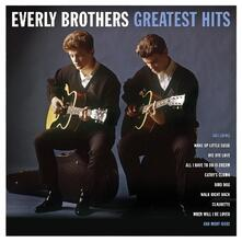Greatest Hits (HQ) - Vinile LP di Everly Brothers