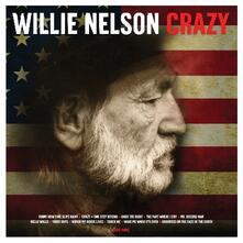 Crazy (180 gr.) - Vinile LP di Willie Nelson