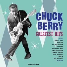 Greatest Hits (180 gr.) - Vinile LP di Chuck Berry
