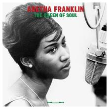 Queen of Soul (180 gr.) - Vinile LP di Aretha Franklin