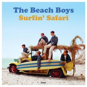 Surfin' Safari (180 gr.) - Vinile LP di Beach Boys