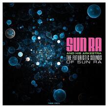 Futuristic Sounds of (HQ) - Vinile LP di Sun Ra