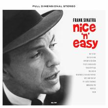 Nice 'N' Easy - Vinile LP di Frank Sinatra