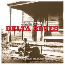 Essential Delta Blues (HQ) - Vinile LP