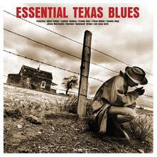 Essential Texas Blues (HQ) - Vinile LP