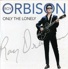 Only the Lonely - Vinile LP di Roy Orbison