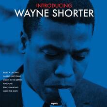 Introducing - Vinile LP di Wayne Shorter