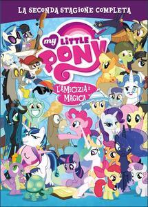 My Little Pony. Stagione 2 (5 DVD) - DVD