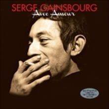 Avec Amour (Hq) - Vinile LP di Serge Gainsbourg