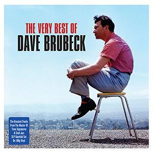 Very Best of (Hq) - Vinile LP di Dave Brubeck