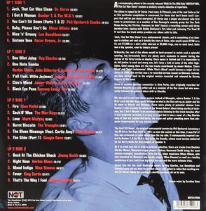 That Cat Was Clean! - Vinile LP - 2