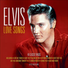 Love Songs (Hq) - Vinile LP di Elvis Presley